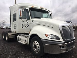 2013 INTERNATIONAL PROSTAR - 300 ORIGINAL KMS - 13SP - WDTI