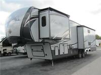 2015 Evergreen BayHill 320RS Fifth Wheel