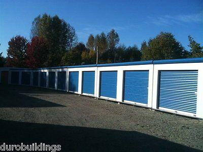 Durosteel Janus 8x7 Storage 750 Series Wind Rated Roll-up Door Hdwe Direct