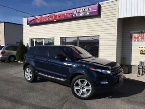 2012 Land Rover Range Rover Evoque Pure Premium FULLY LOADED