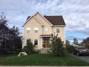 Maison à vendre à Rimouski (secteur Pointe-au-Père)