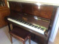 Morley Piano