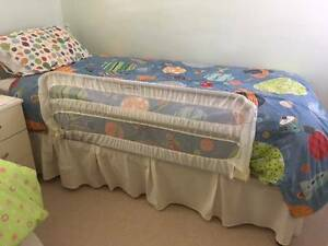 Bed safety rail Pimlico Townsville City Preview