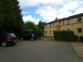 Wishaw -2 bedroom ground floor flat