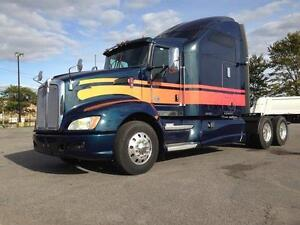 2013 KENWORTH T660 À VENDRE / SEMI-TRUCK FOR SALE