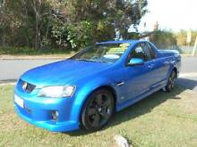 VE SSV MANUAL UTE 2010 67,000KMS holden commodore utility SUIT ss Southport Gold Coast City Preview