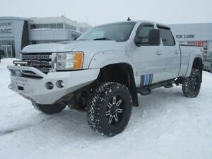 2013 GMC Sierra 2500HD SLT. Text 780-205-4934 for more informati