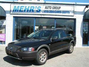 2004 Volvo XC70 V70 ONE OWNER NO ACCIDENT GREAT COND.