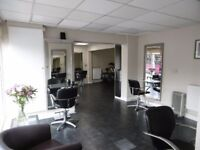 Retail premises located in Beeston
