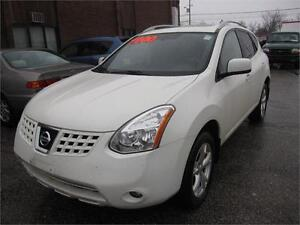 2008 Nissan Rogue SL Kitchener / Waterloo Kitchener Area image 3