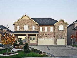 A beautiful spacious walkout ground level basement unit in Maple