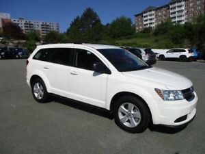 2017 DODGE JOURNEY Canada Value Pkg (WAS $27,310 NOW $22,990)
