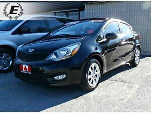 2013 Kia Rio LX | DONT PAY FOR 6 MONTHS!!!    OAC