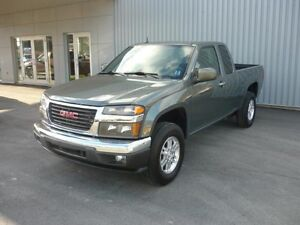 2011 GMC Canyon 4X4