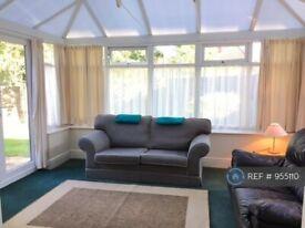 5 bedroom house in Brocklebank Road, Manchester, M14 (5 bed) (#955110)