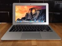 MacBook Air 11 Inch - 2015 - For Sale