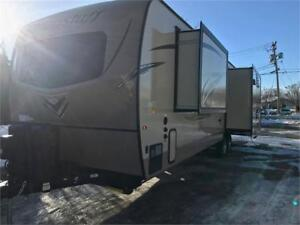 2018 Flagstaff by Forest River Super Lite 29KSWS $104.00 Weekly