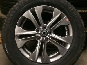 17 inch Honda winter package City of Toronto Toronto (GTA) Preview