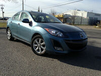 "2011 Mazda 3S GT Grand Touring ""47K Only, Fully Loaded, Leather"""