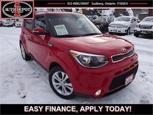 2015 Kia Soul HEATED SEATS!! BLUETOOTH!!