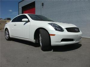 2004 Infiniti G35 Coupe NAVIGATION LEATHER ROOF XENON LIKE NEW