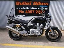 2010 YAMAHA XJR 1300 IMMACULATE CONDITION Mackay Mackay City Preview