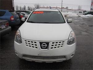 2008 Nissan Rogue SL Kitchener / Waterloo Kitchener Area image 2