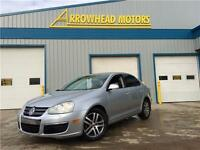 2006 Volkswagen Jetta Sedan 2.5L / LOW KM / NICE
