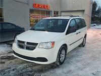 2011 Dodge Grand Caravan SE (GARANTIE 1 ANS INCLUS)