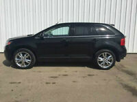 2013 Ford Edge LTD SUV, Crossover