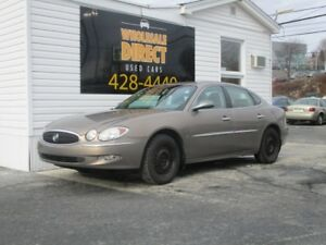 2006 Buick Allure SEDAN CXL 3.8 L