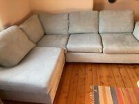 Corner Sofa for sale (smoke and pet free house)