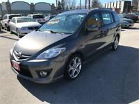 2010 Mazda Mazda5 GT...6 PASSENGER..LOW KMS....ONLY $8900 City of Toronto Toronto (GTA) Preview