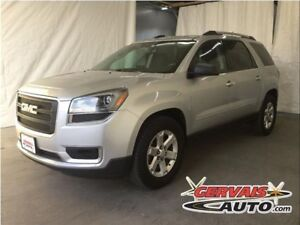 GMC Acadia SLE1 8 Passagers A/C MAGS 2014