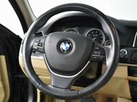 Miniature 10 Voiture Européenne d'occasion BMW 5-Series 2014