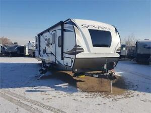 2019 SOLAIRE 292QBSK Ultralite Bunkhouse - Reduced to $36,959!
