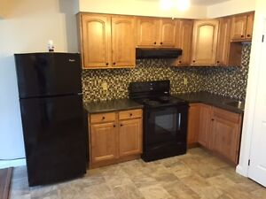 Family Friendly Two Bedroom with Balcony!