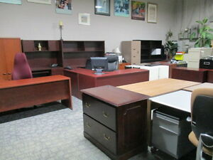 Office Furniture and Equipment-Oshawa-Jenkins Peterborough Peterborough Area image 9