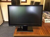 """Packard Bell 19"""" Monitor"""
