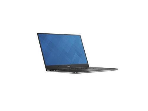 Dell PRM5520HN0C2 Precision 5520 Mobile Workstation with Intel i7-7820HQ, 16GB 5