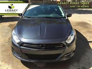 2013 Dodge Dart DART SE   Low KM, Low Price, Fuel Efficient