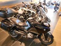 BMW R 1200 RT 90 yr EDITION