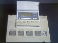 SONY RM-E33F PAL VIDEO EDITING CONTROLLER MANY OTHER ELECTRONIC DEVICES TAPES JEWELLERY LUGGAGE ETC