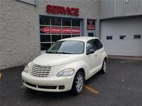 2008 Chrysler PT Cruiser LX  (GARANTIE 1 ANS INCLUS)