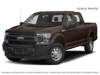 2019 Ford F-150 City of Halifax Halifax Preview