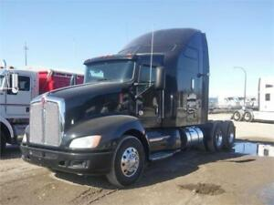 "Kenworth 2012 T660 72"" ACAD"