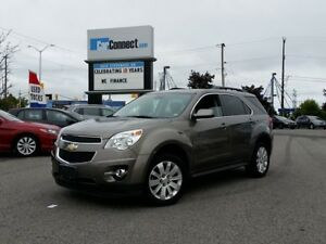 2012 Chevrolet Equinox 2LT ONLY $19 DOWN $83/WKLY!!