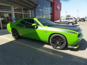 * BRAND NEW 2017 DODGE CHALLENGER T/A * SAVE OVER $9,000!!