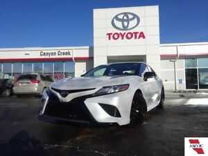 2018 Toyota Camry XSE V6 2 sets of Tires/ CLEAN CARFAX/ TOYOTA C