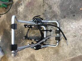 Bike Rack - Universal rear x 4 bikes